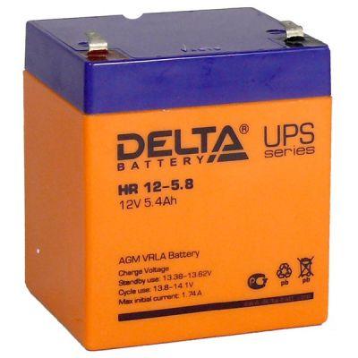 ����������� Delta HR 12-5,8 D-HR12/5,8