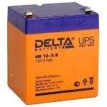 Аккумулятор Delta HR 12-5,8 D-HR12/5,8