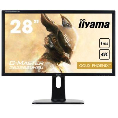 Монитор Iiyama GB2888UHSU-B1 черный