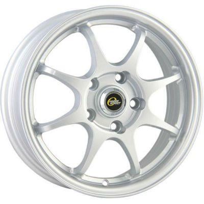 Колесный диск Cross Street CR-06 6x15/5x105 ET39 D56.6 S