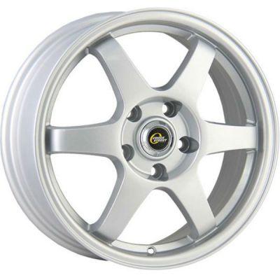 Колесный диск Cross Street CR-08 6.5x16/5x114.3 ET50 D66.1 S