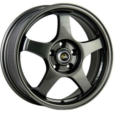 �������� ���� Cross Street CR-09 5.5x13/4x98 ET35 D58.6 GM