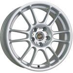 Колесный диск Cross Street Y665 6.5x16/5x112 ET43 D57.1 S
