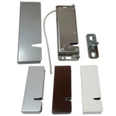 ExCon МК AL-250UZ (белый) комплект монтажа