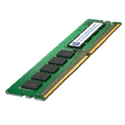 ����������� ������ HP DDR4 2133 (PC 17000) DIMM 288 pin, 1x8 ��, ECC, 1.2 �, CL 15 805669-B21