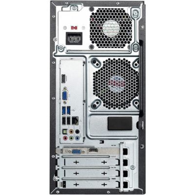 Настольный компьютер Lenovo Erazer X310 TWR 90AU001TRS
