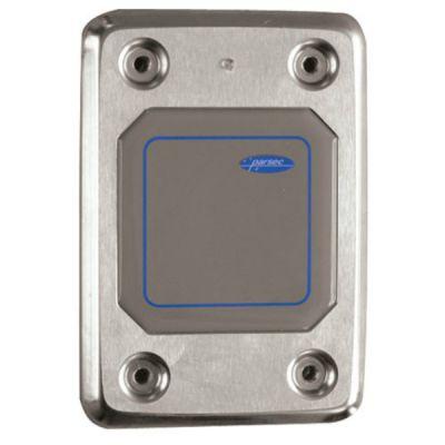 Считыватель Parsec PR-EH05 (стальной) уличный антивандальный