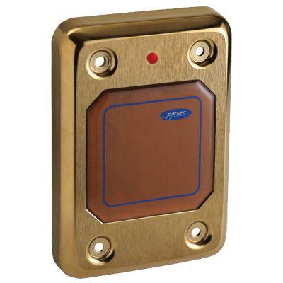 Считыватель Parsec PR-P05 (золотой) уличный антивандальный