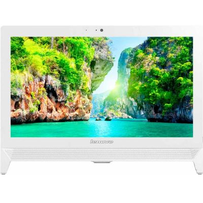 Моноблок Lenovo IdeaCentre C20-00 F0BB003MRK