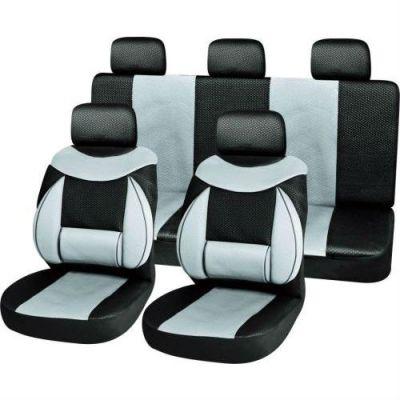 Чехол на сиденья автомобиля Forra JX-007, полиэстер с поддержкой 9135696