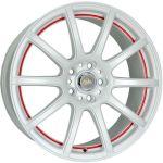 Колесный диск Cross Street Y1010 7.5x17/5x112 ET43 D57.1 MWRSI