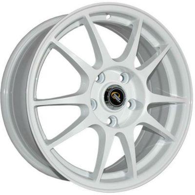 Колесный диск Cross Street СR-07 6.5x16/4x108 ET37.5 D63.3 W