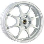 Колесный диск Cross Street СR-06 6.5x16/4x108 ET37.5 D63.3 S