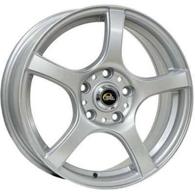 Колесный диск Cross Street Y279 6.5x16/4x108 ET37.5 D63.3 S