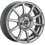 Колесный диск Cross Street Y3176 6.5x16/5x114.3 ET45 D60.1 S
