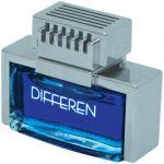 Ароматизатор Differen на дефлектор (голубая лагуна) 12,5мл К-1007 9160169
