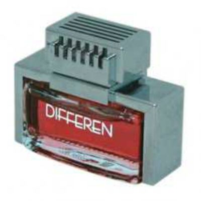 Differen Ароматизатор на дефлектор (розовая пантера) 12,5мл К-1005 9160173