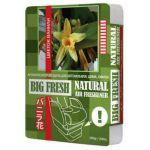 Big fresh Ароматизатор цветок ванили (200 гр) BF-92 9160208