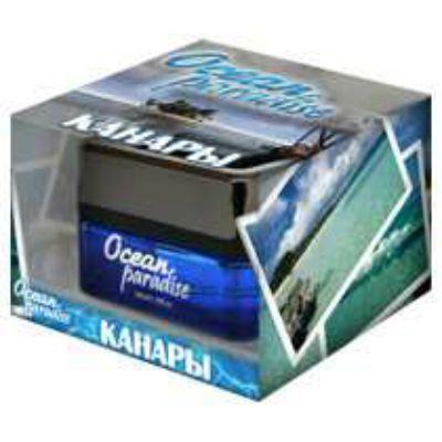 Ocean Paradise Ароматизатор Карибы (свежий бриз) (40 мл) 9160214