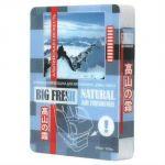 Big fresh Ароматизатор альпийская свежесть (200 гр) BF-18 9165160