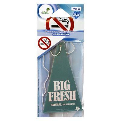 Big fresh Ароматизатор антитабак (200 гр) BF-14 9165161
