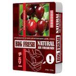 Big fresh Ароматизатор спелая вишня (200 гр) BF-67 9165172