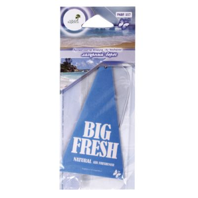 Big fresh ������������ �������� ����� (�� 10 ��.) PABF-107 9165665