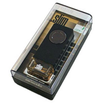 Slim Сменный блок для ароматизатора Янтарная луна SMRFL-31 9168863