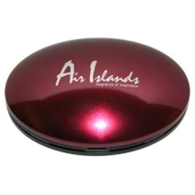 Air Islands Ароматизатор плоский футляр тропическая дыня (25 гр) AI-65 9168761