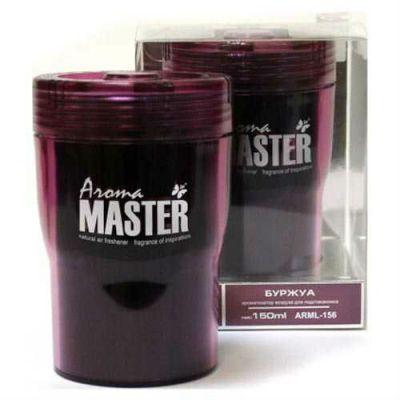 Aroma Master Ароматизатор в подстаканник буржуа (150 мл) ARML-156 9168778