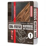 Big fresh Ароматизатор кожа и дерево (200гр) BF-151 9168779