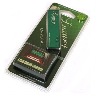 Luxury Ароматизатор меловой на дефлектор глубокий сквош LXR-113 9168801