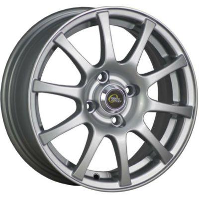 Колесный диск Cross Street Y3176 6x15/5x114.3 ET43 D66.1 S