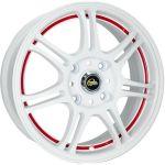 Колесный диск Cross Street Y4601 6x15/5x105 ET39 D56.6 MWRSI