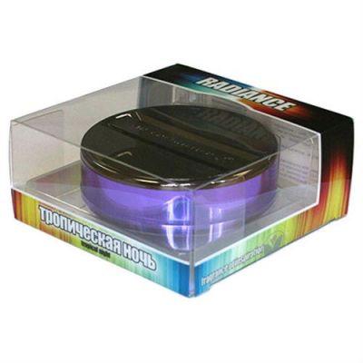 Radiance Ароматизатор тропическая ночь (38гр) RAD-113 9168814