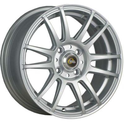Колесный диск Cross Street Y4917 6x15/5x105 ET39 D56.6 S