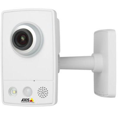 Камера видеонаблюдения Axis M1033-W 0521-002