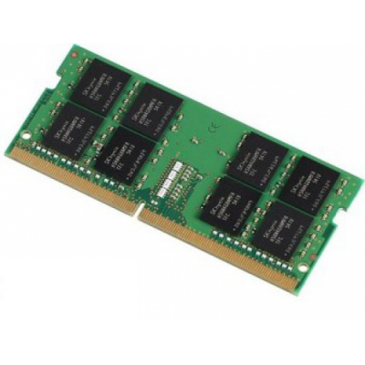 ����������� ������ Kingston DDR4 2133 SODIMM 260 pin, 1x16 ��, 1.2 �, CL 15 KVR21S15D8/16