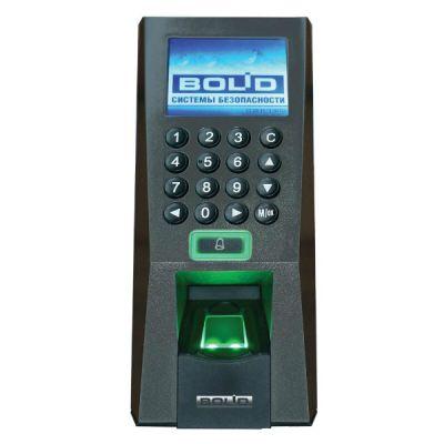 Болид С-2000-BIOACCESS-F18 считыватель отпечатка пальцев