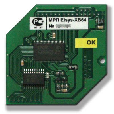 Elsys XB64 модуль расширения памяти