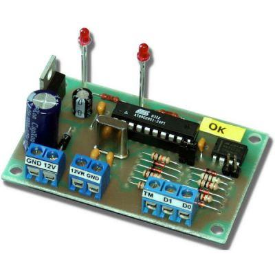 Elsys IC-WG/TM преобразователь интерфейсов