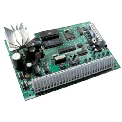 PERCo DL/DT-12310 плата модуля управления замка/турникета
