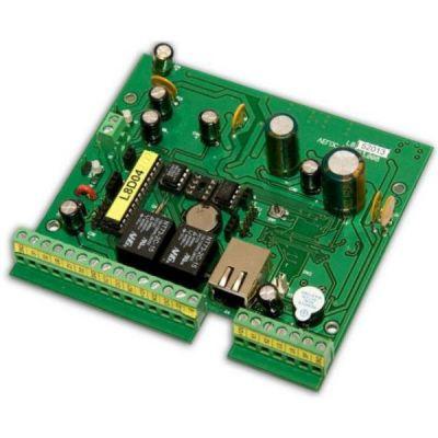 PERCo AC01 1-01 конвертер интерфейса считывателей