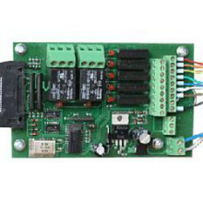 PERCo P-I-TT-040 плата