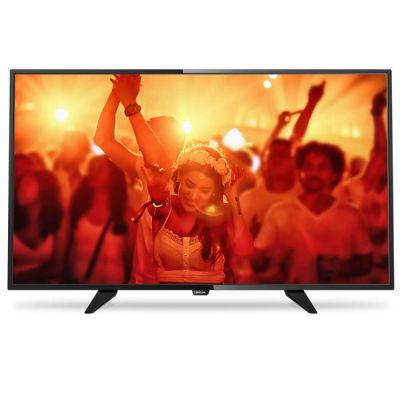 Телевизор Philips FHD 32PFT4101/60 Черный