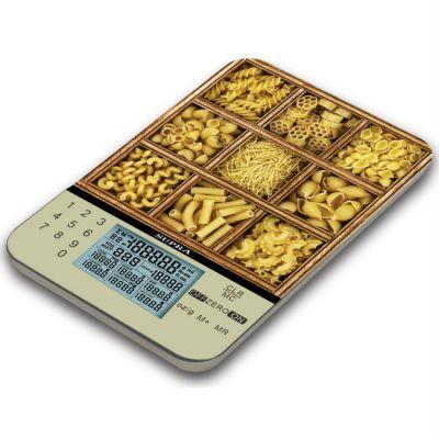 Кухонные весы Supra BSS-4081P 350336