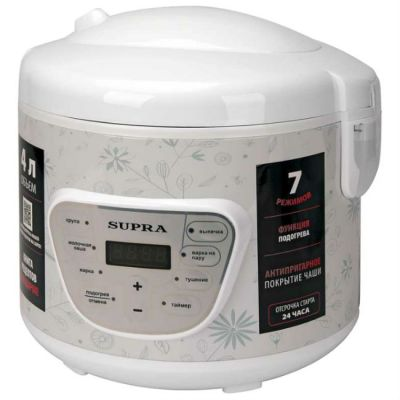 Мультиварка Supra MCS-4704 350737