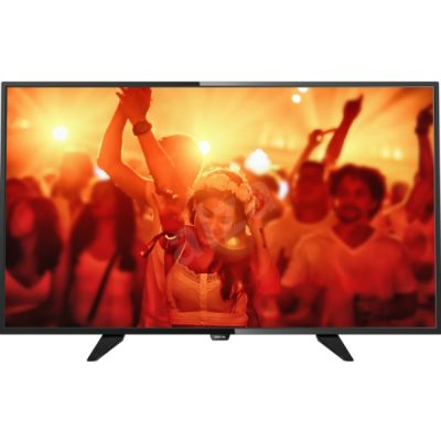 Телевизор Philips HD READY 32PHT4101/60 Черный