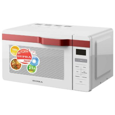 Микроволновая печь Supra MWS-2133SW