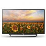 Телевизор Sony HD, CMR 200 Черный KDL-32RD433